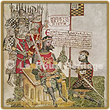 William I and Earl of Brittany 150х150 watermark